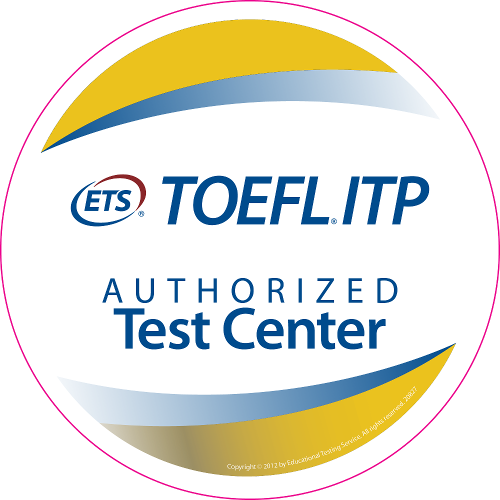 TOEFL ITP – Test of English as a Foreign Language