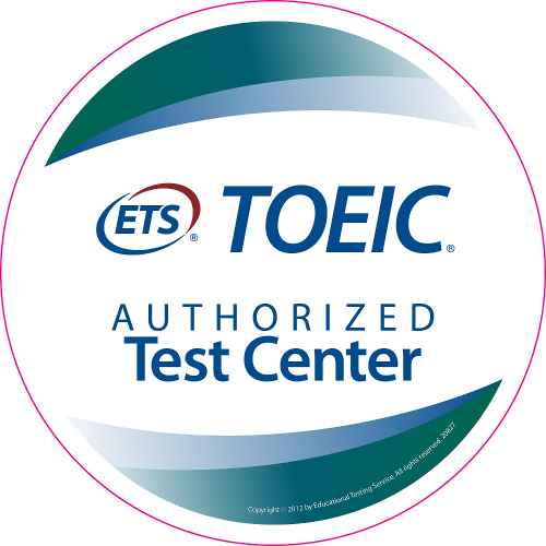 TOEIC – Test of English for International Communication